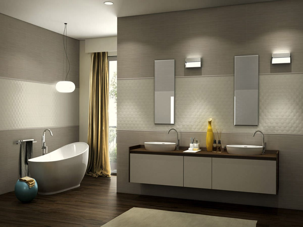 mosaico bagno santagostino ~ Comarg.com = Lussuoso Design del Bagno ...