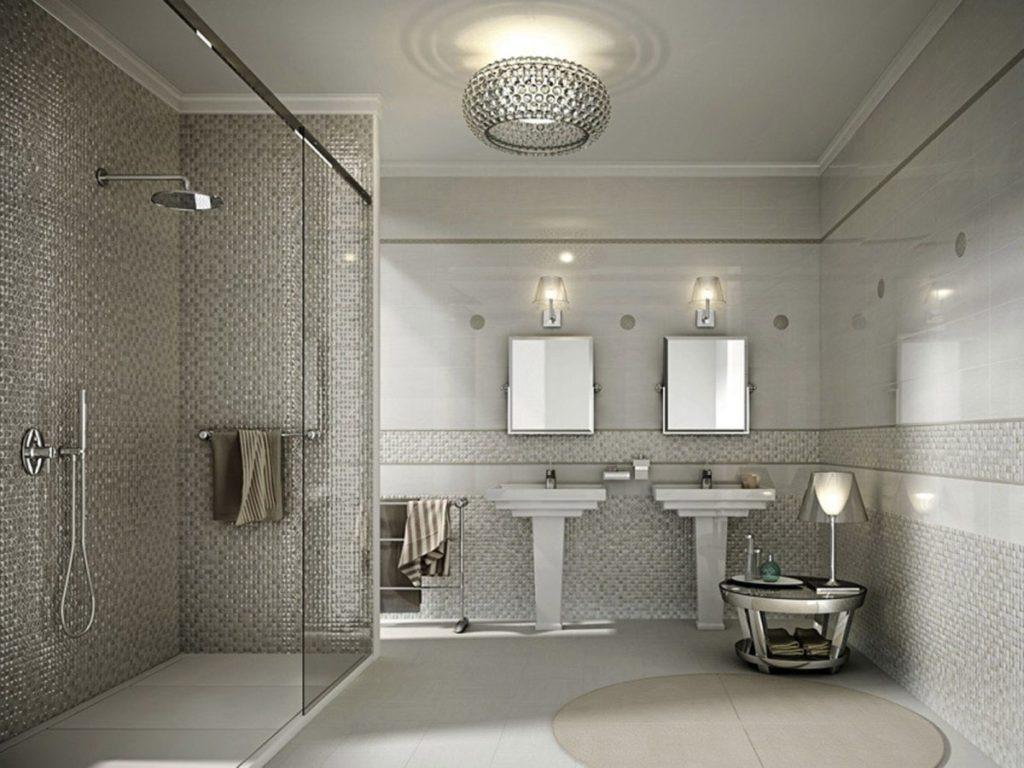 ceramiche sant 39 agostino per l 39 arredo bagno casa della piastrella torino On ceramiche per bagno moderno