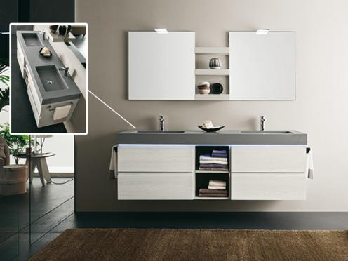 Outlet Mobili Bagno Milano. Misuraemme Tao With Outlet Mobili ...