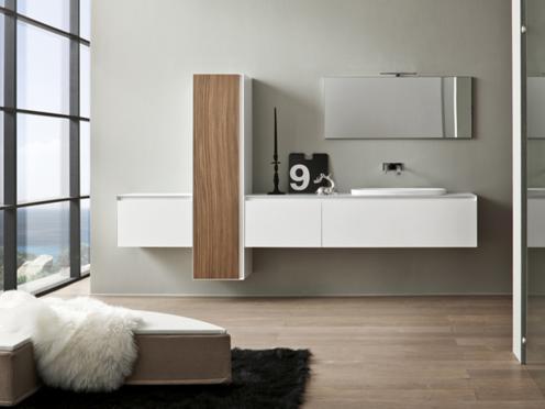 Mobili in legno per arredo bagno torino - Mobili in legno per bagno ...