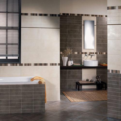 L\'Arredo Bagno a Torino: - Casa della Piastrella