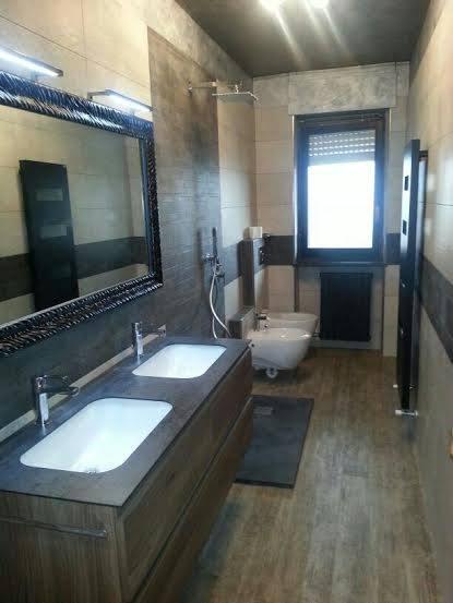 L 39 arredo bagno a torino casa della piastrella - Arredo bagno torino offerte ...